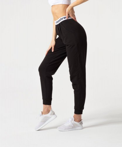 Lucky Joggers Black
