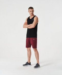 Explorer Tank-top Black