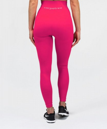 Model One Seamless Leggings Raspberry